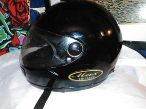 Scooter/motorcycle helmet for Sale in San Francisco, CA