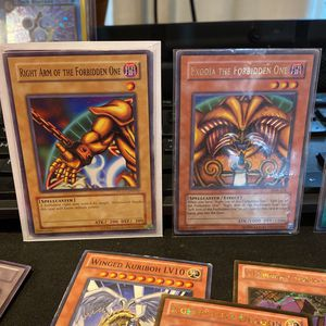YuGiOh Lot: Tons of 1st editions, secret rares, EXODIA!!! for Sale in Philadelphia, PA