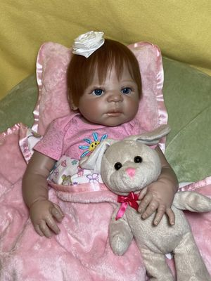 Reborn baby doll for Sale in Placerville, CA