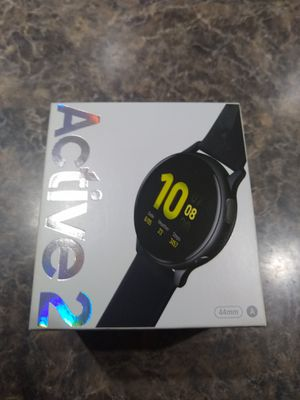 Samsung Galaxy Watch Active 2 Bundle for Sale in Happy Valley, OR