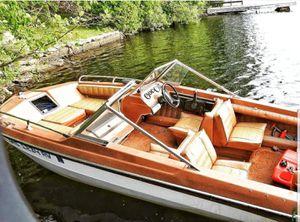 1977 Glastron Tri Hull for Sale in Marlborough, MA