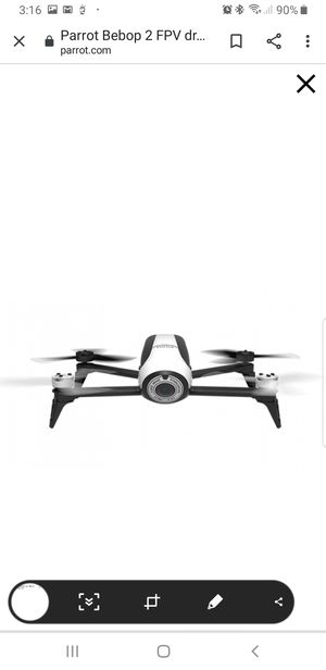 Parrot Bebop Drone 2 for Sale in Tamarac, FL