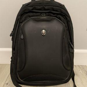 Alienware Gaming Laptop Backpack for Sale in Calabasas, CA