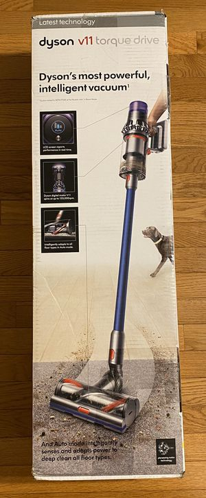 Dyson V11 Torque Drive for Sale in Andover, MA