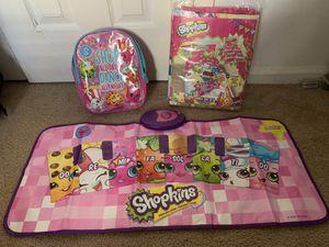 shopkins stuff for Sale in Woodbridge, VA