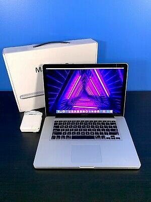 MacBook pro laptop for Sale in Ferron, UT