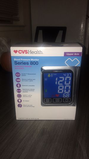 Blood Pressure Monitor Series 800 for Sale in Oakland, CA