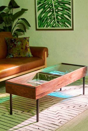 Shadowbox Coffee Table for Sale in La Habra, CA