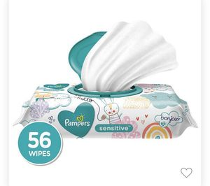 Pamper Sensitive Wipes (single packs) for Sale in Philadelphia, PA