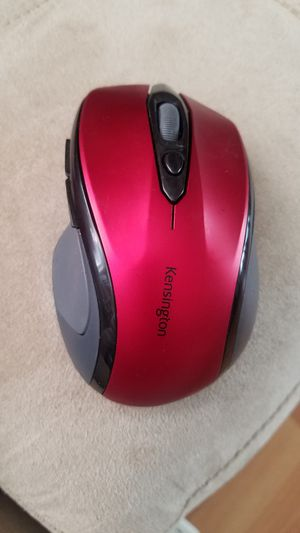Kensington pro-fit wireless midsize mouse for Sale in Oceanside, CA
