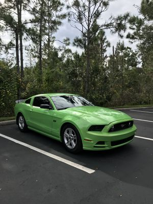 2014 Ford Mustang for Sale in Haines City, FL