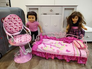 American Girl for Sale in Houston, TX