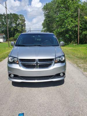 2017 Dodge Grand Caravan GT for Sale in Houston, TX