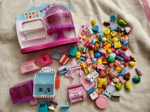 Shopkins Lot for Sale in Delavan, WI