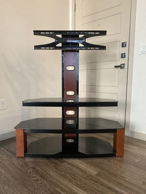 TV Stand With Attached Mount for Sale in Phoenix, AZ
