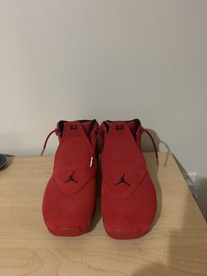 Jordan 18 size 11 for Sale in West Palm Beach, FL