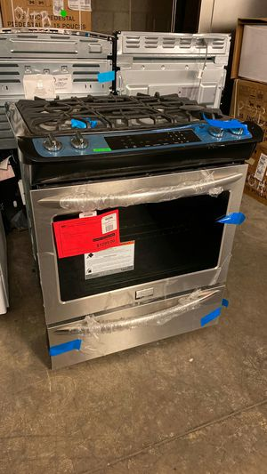 "New! Frigidaire Gallery 30"""" Slide In Gas Range Stove Oven 1 Year Manufacturer Warranty for Sale in Gilbert, AZ"