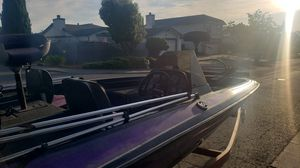 Bass boat for Sale in Vallejo, CA