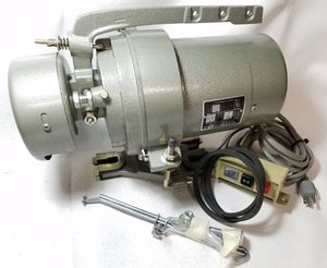 National Clutch Motor for Industrial Sewing Machines for Sale in Dearborn, MI