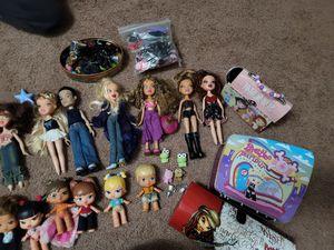 Bratz dolls for Sale in Dayton, MN