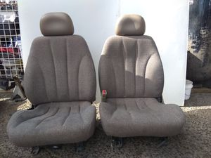 Chevy Cavalier Front Seats for Sale in Phoenix, AZ