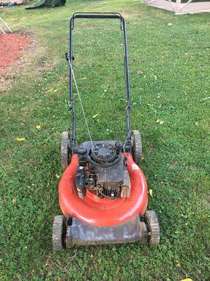 Brigs and Stratton lawn mower for Sale in Alexandria, VA