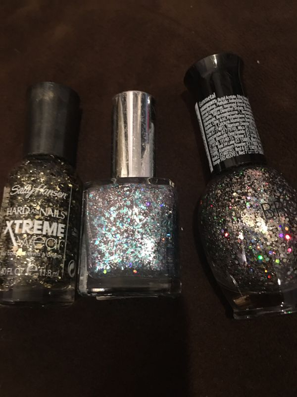 nail polishes [CHECK IT OUT]