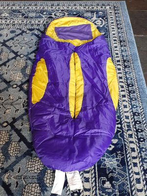 Child Sleeping Bag for Sale in Houston, TX