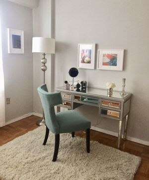Mirrored Console Table for Sale in Yonkers, NY