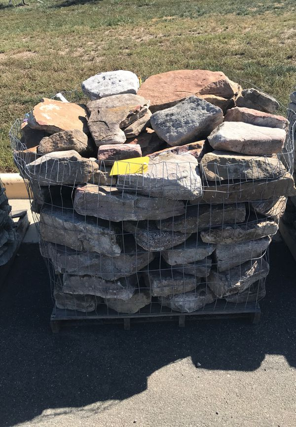 Walnut Ridge Building Stone