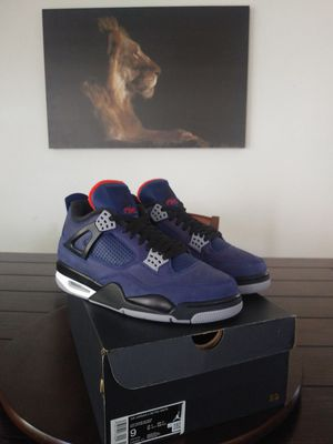 Jordan Retro 4 Winter men size 9 DS for Sale in Moreno Valley, CA