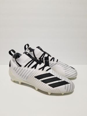 ADIDAS ADIZERO 8.0 FOOTBALL CLEATS (EE9954) size 11 for Sale in San Jose, CA