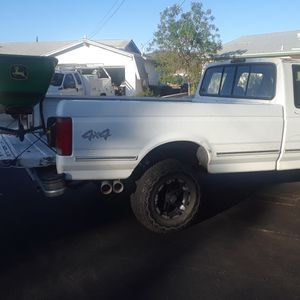 1980-95 Ford f150, 250, 350, truck bed only for Sale in CA, US