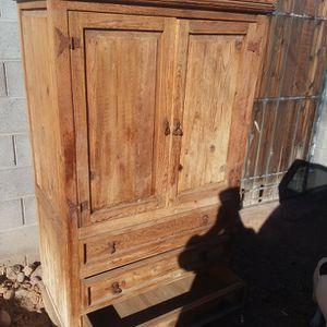 Bedroom Armoir for Sale in Phoenix, AZ