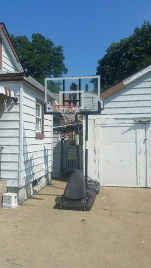 Basketball hoop for Sale in Elmont, NY