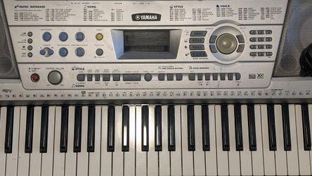 Yamaha PSR-290 Keyboard for Sale in Seattle,  WA
