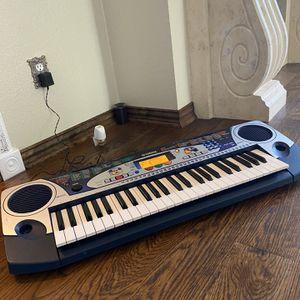 Yamaha Bass Keyboard for Sale in Rowlett, TX