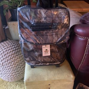 Camouflage Rolling Cooler for Sale in Happy Valley, OR