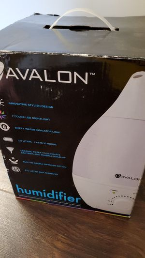 Humidifier for Sale in Lakewood Township, NJ