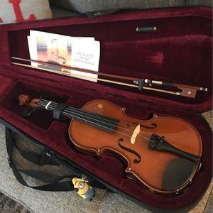 Violin for Sale in Palm Harbor, FL
