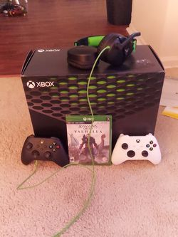 Xbox Series X for Sale in Manassas,  VA