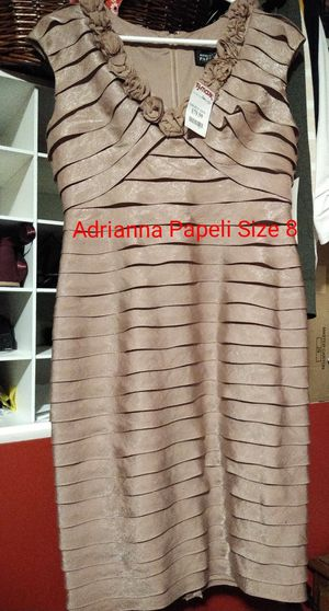 Adrianna Papeli Dress for Sale in Silver Spring, MD