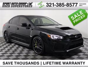2019 Subaru WRX for Sale in Orlando, FL