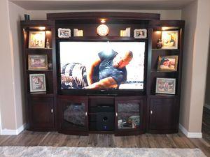 Entertainment Center for Sale in Auburndale, FL