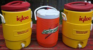 Cooler for Sale in Detroit, MI