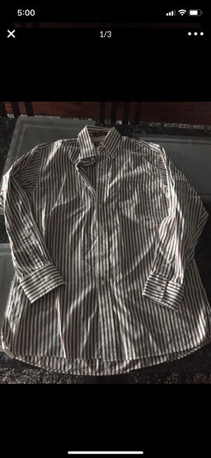 Men's shirt large for Sale in Lemon Grove, CA