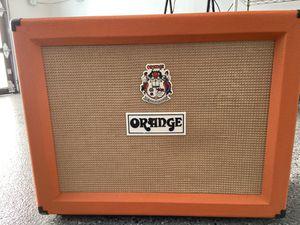 Orange PPC212 OB Cab for Sale in HUNTINGTN BCH, CA