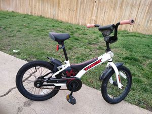 "TREK Bike size 16"" $48 or Reasonable offer serious buyers for Sale in North Ogden, UT"
