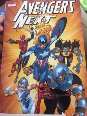 Avengers next , rebirth for Sale in Frostproof, FL
