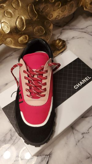 CHANEL shoes for Sale in Indianapolis, IN